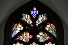Movimento München - Motiv Kirchenfenster