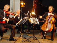 Movimento München Klaviertrio im Konzert