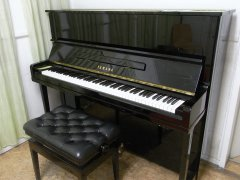 Movimento München Unterrichtsraum Klavier Yamaha