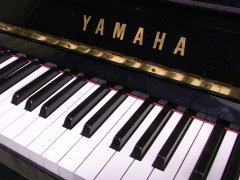 Movimento München Unterrichtsraum Yamahaklavier Tastatur