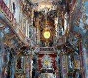 München - Asamkirche in der Sendlinger Straße