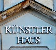 München - Künstlerhaus am Lenbachplatz - Veranstaltungsort mit Kulturprogramm