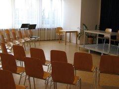 Movimento München Seminarraum 1 -
